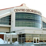Centre Georges-Vezina - Chicoutimi
