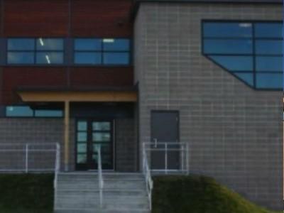 Saint-Prime Rec Centre